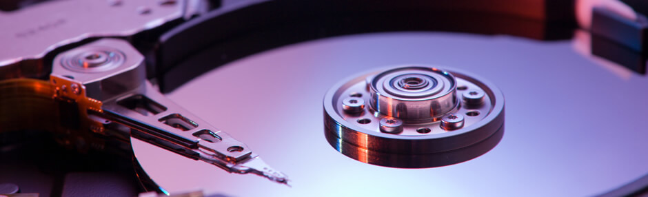 Data Recovery for the Home and Office